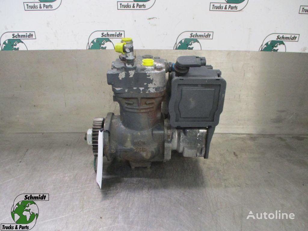 Druckluftkompressor für IVECO  Eurocargo LKW