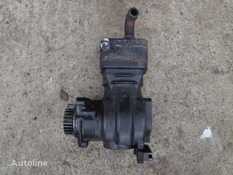 Druckluftkompressor für MAN 18 LKW