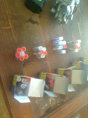 neuer bosch 0433171703    DLLA152p1081 Einspritzdüse für DAF 95XF