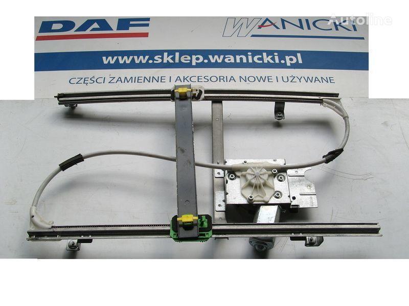 DAF szyby lewej,mechanizm, Electrically controled window Elektrische Fensterheber für DAF LF 45, 55 Sattelzugmaschine