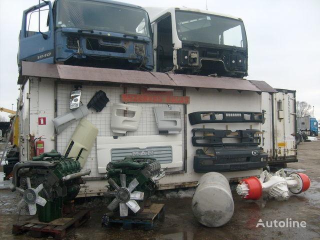 Ersatzteile für LKW