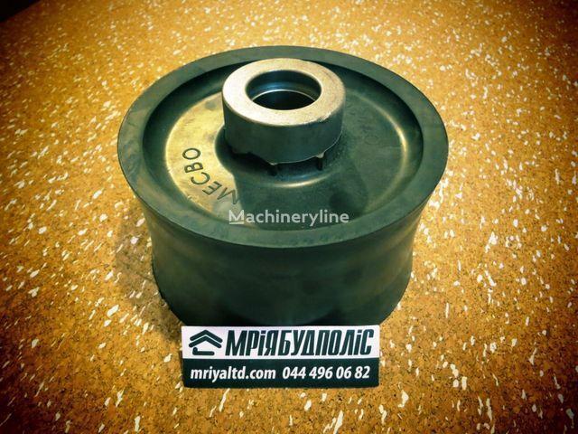 Italiya kachayushchie rezinovye porshni 180mm Mekbo (MECBO) Ersatzteile für Betonpumpe