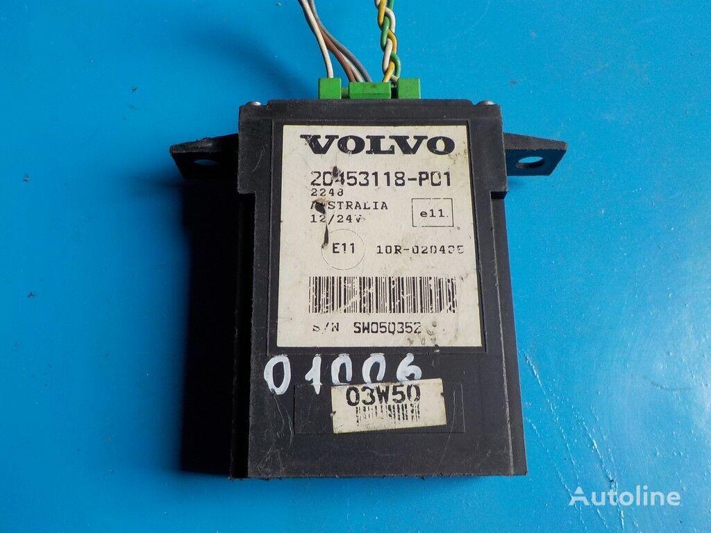 Rele povorotov Volvo Ersatzteile für LKW