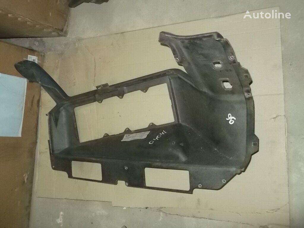 Obshivka peredney paneli Mercedes Benz Ersatzteile für LKW
