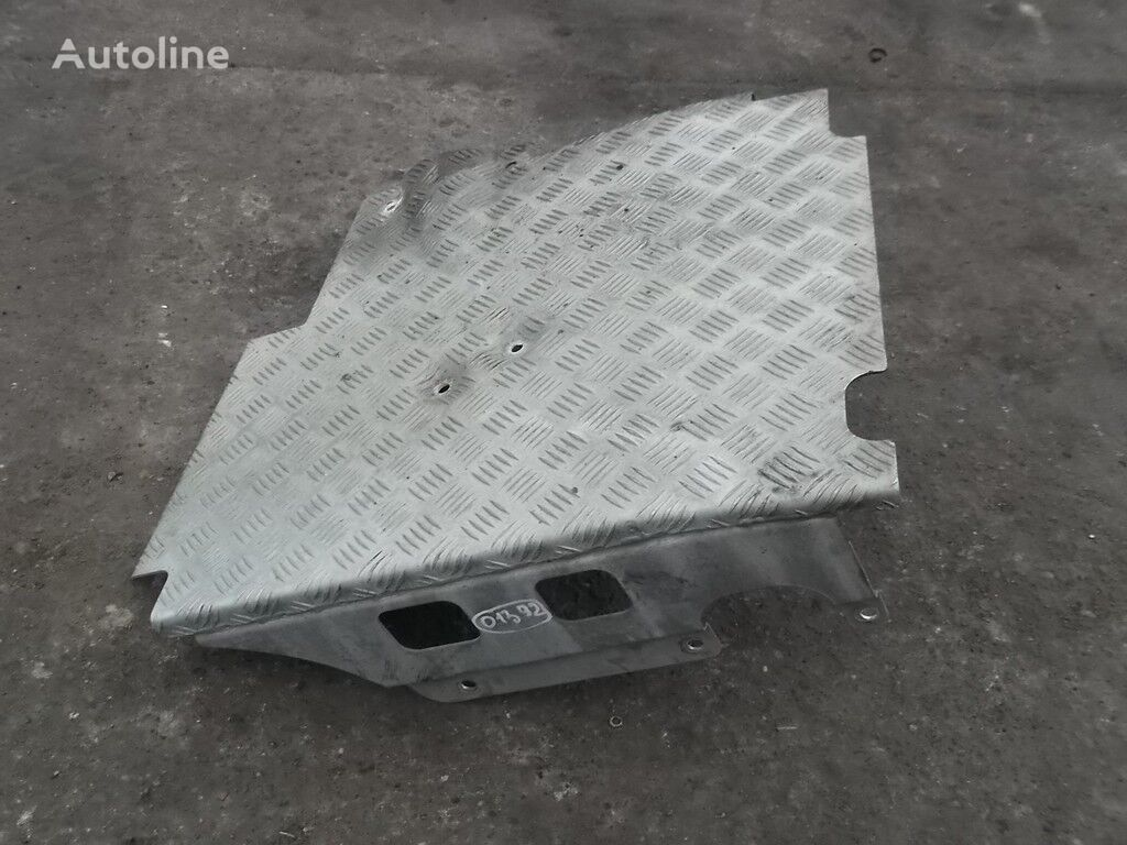 Teploizoliruyushchiy kozhuh Scania Ersatzteile für LKW