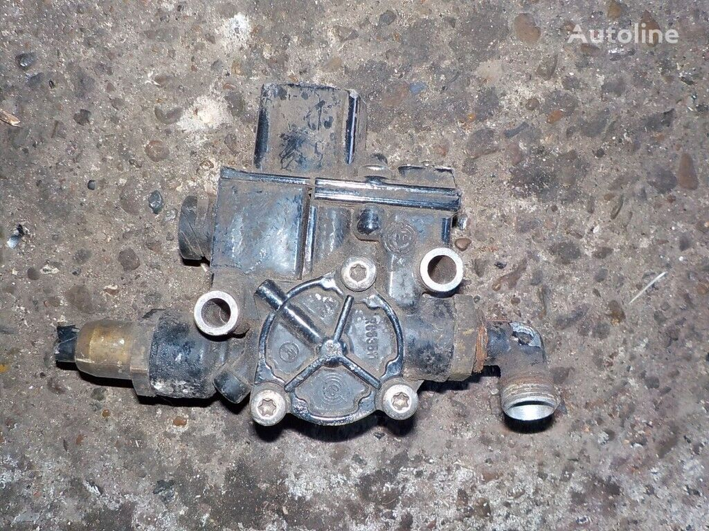 Modulyator ABS MAN Ersatzteile für LKW