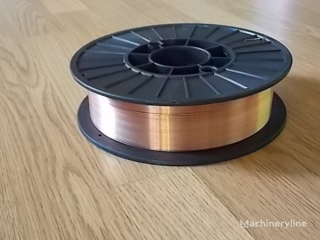ROBOPROJEKT PLATINUM Drut Spawalnczy do Migomatu  0,8 5KG SG2 Ersatzteile für LKW