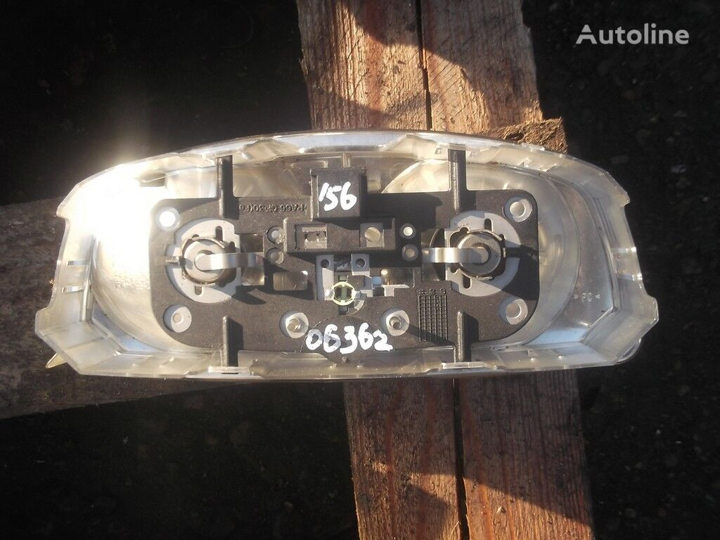 Mercedes Benz Plafon osveshcheniya salona sleva Ersatzteile für LKW