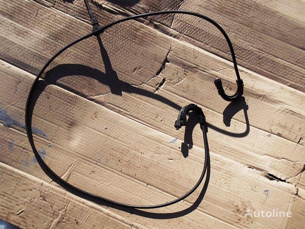 Shlangoprovod 1283 mm MAN Ersatzteile für LKW