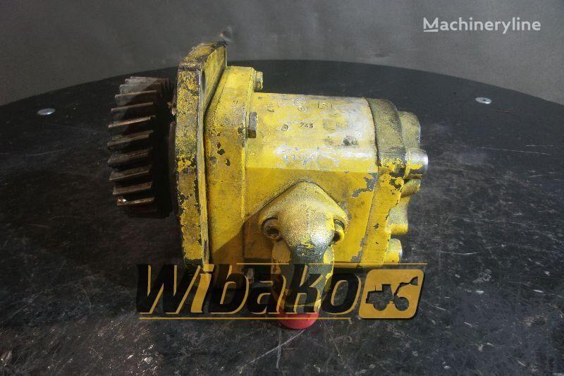 Gear pump Bosch 0510666004 Ersatzteile für 0510666004 Bagger
