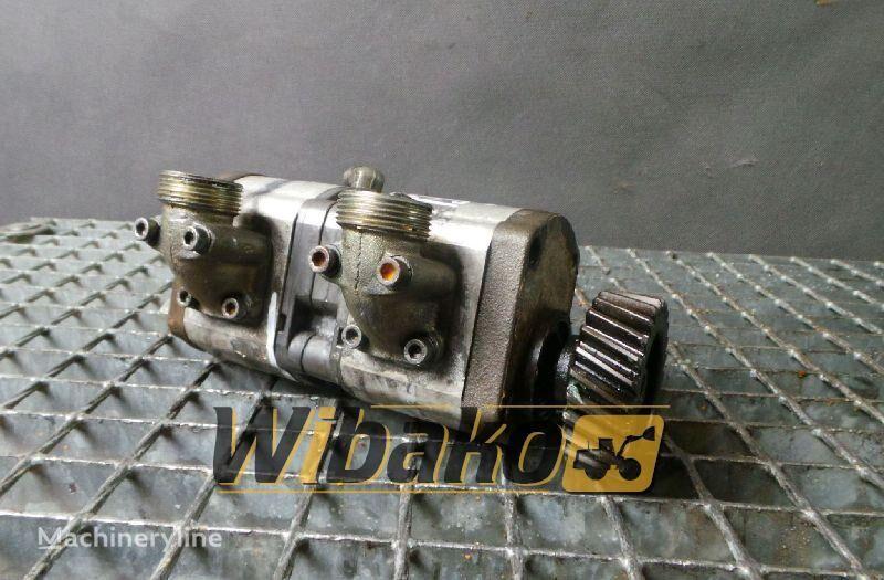 Gear pump Bosch 1517222364 Ersatzteile für 1517222364 Bagger