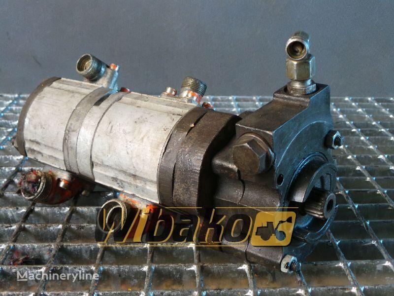 Gear pump Rexroth 1PF2G240/022LR20NPK39997900 Ersatzteile für 1PF2G240/022LR20NPK39997900 Planierraupe