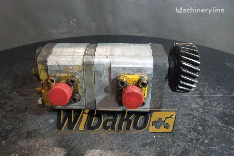 Gear pump Caproni 20C8.2X095 Ersatzteile für 20C8.2X095 Bagger