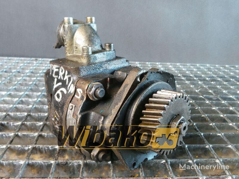 Gear pump Parker 22-01-129877-001 Ersatzteile für 22-01-129877-001 Bagger