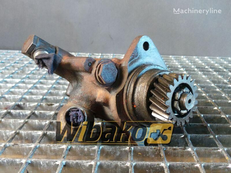 Gear pump NN 7673501162 Ersatzteile für 7673501162 Andere Baumaschinen