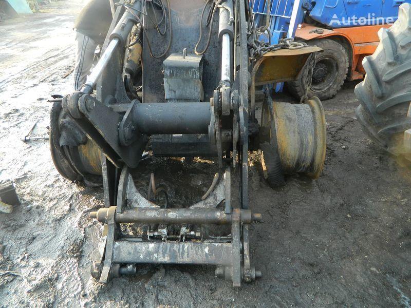 defekte ATLAS 85 B/U ZAPChASTI/used spare parts Ersatzteile für ATLAS 85 Radlader