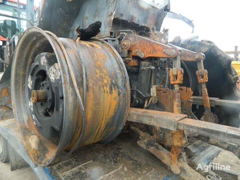 b/u zapchasti/ used spare parts Ersatzteile für CASE IH 310 MAGNUM Traktor