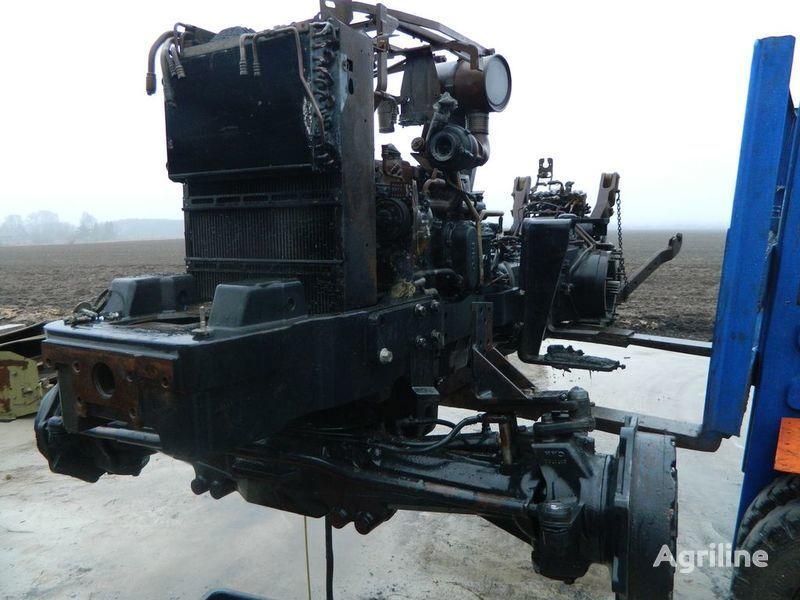 b/u zapchasti / used spare parts Ersatzteile für CASE IH MAXXUM Traktor
