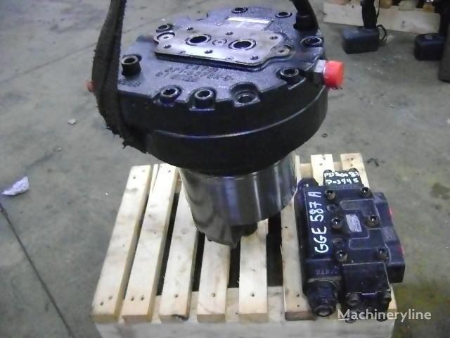 Traction Motor Ersatzteile für CATERPILLAR 330 D Bagger