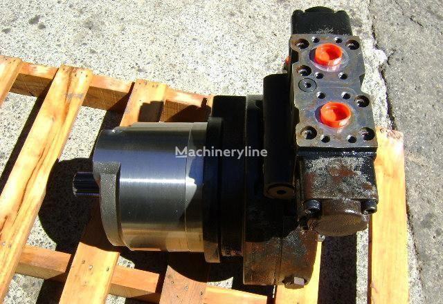 Traction Motor Ersatzteile für CATERPILLAR 345 BLME Bagger