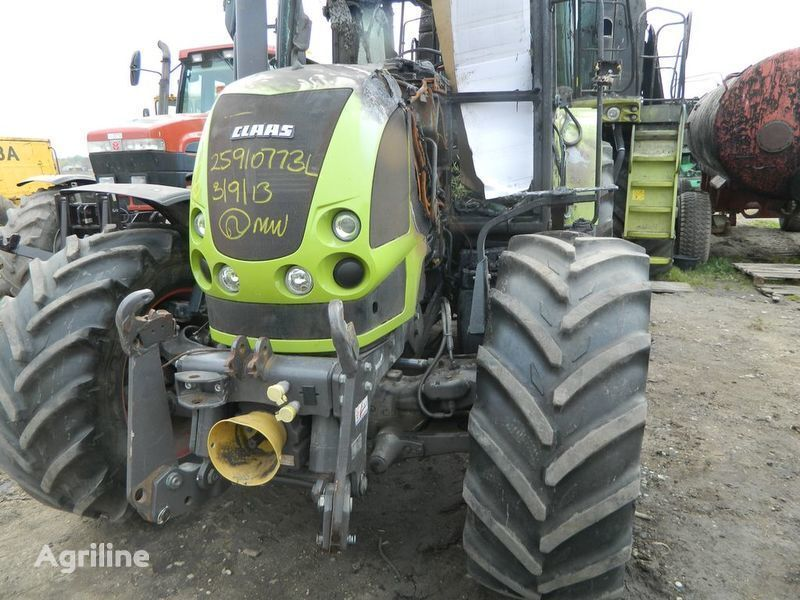 b/u zapchasti / used spare parts Ersatzteile für CLAAS ARES 567 ATZ Traktor