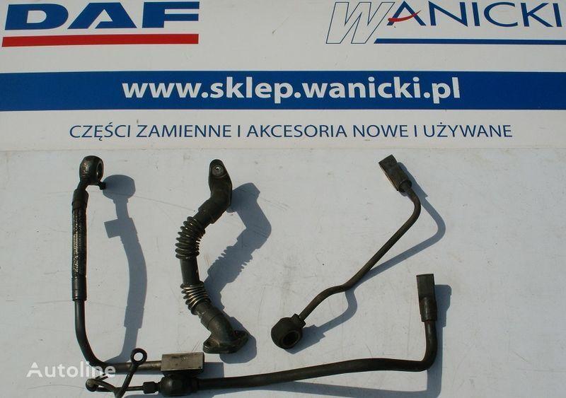 DAF PRZEWODY, RURKI KOMPRESORA Ersatzteile für DAF XF 95, XF 105, CF 65,75,85  Sattelzugmaschine