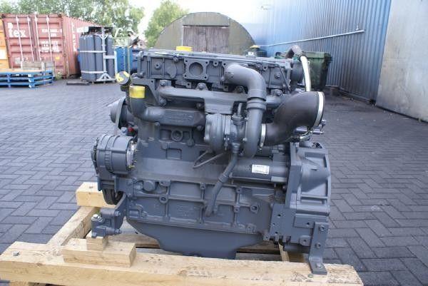 Ersatzteile für DEUTZ BF4M1013 Andere Baumaschinen
