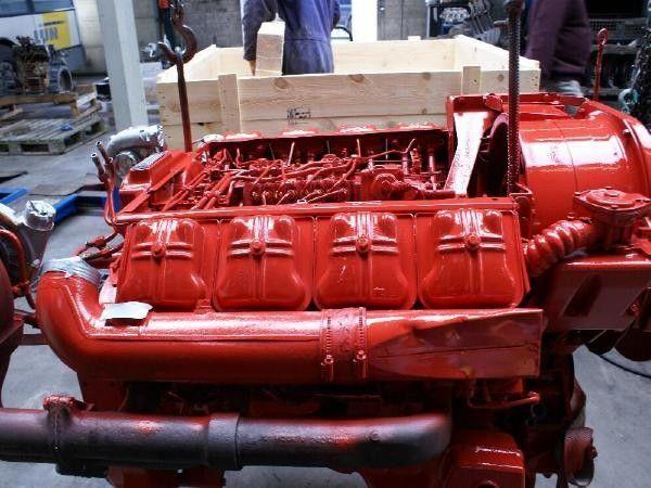 Ersatzteile für DEUTZ BF8L513 Andere Baumaschinen