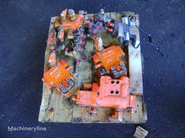 Block Valve Ersatzteile für FIAT-HITACHI Ex 285 Bagger