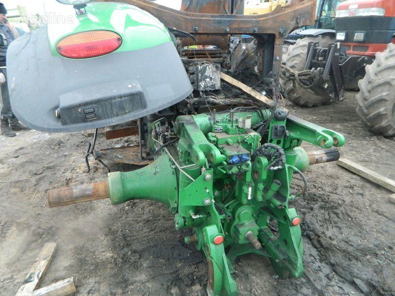 b/u zapchasti/ used spare parts Ersatzteile für JOHN DEERE 8245R Traktor