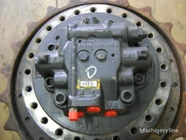 Traction Motor Ersatzteile für KOMATSU PC 340-7 Bagger