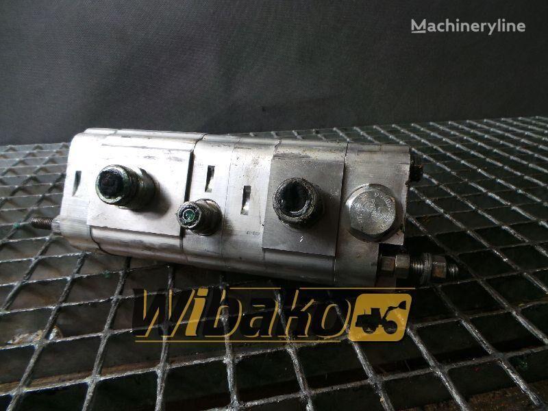 Gear pump Volvo L180E (2) (L180E(2)) Ersatzteile für L180E (2) Andere Baumaschinen