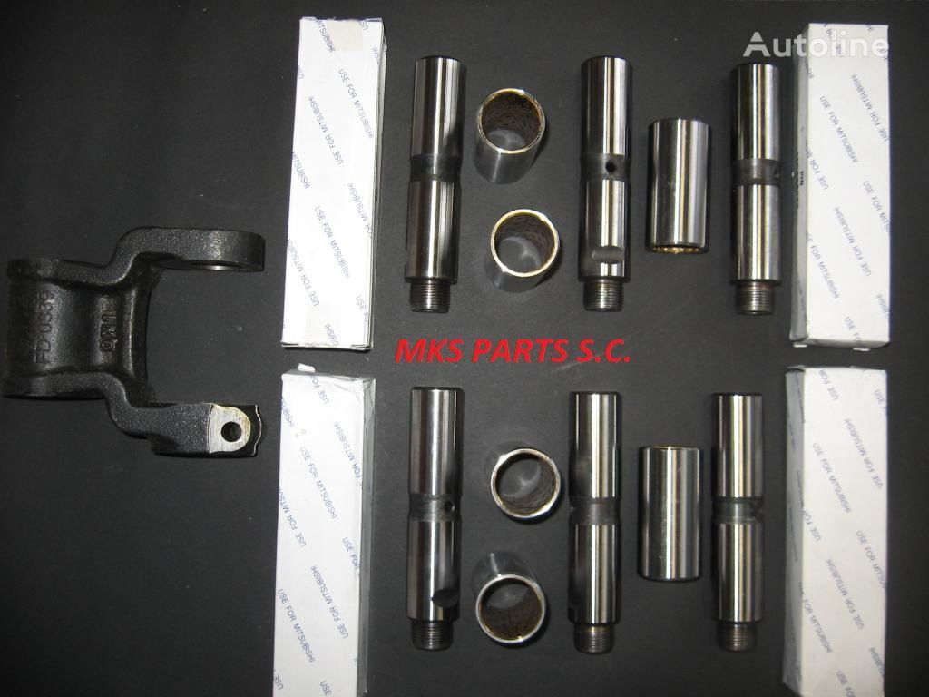 neuer - SUSPENSION KIT/BUSHING AND PINS - Ersatzteile für MITSUBISHI CANTER FUSO - TULEJE I SWORZNIE RESORÓW LKW
