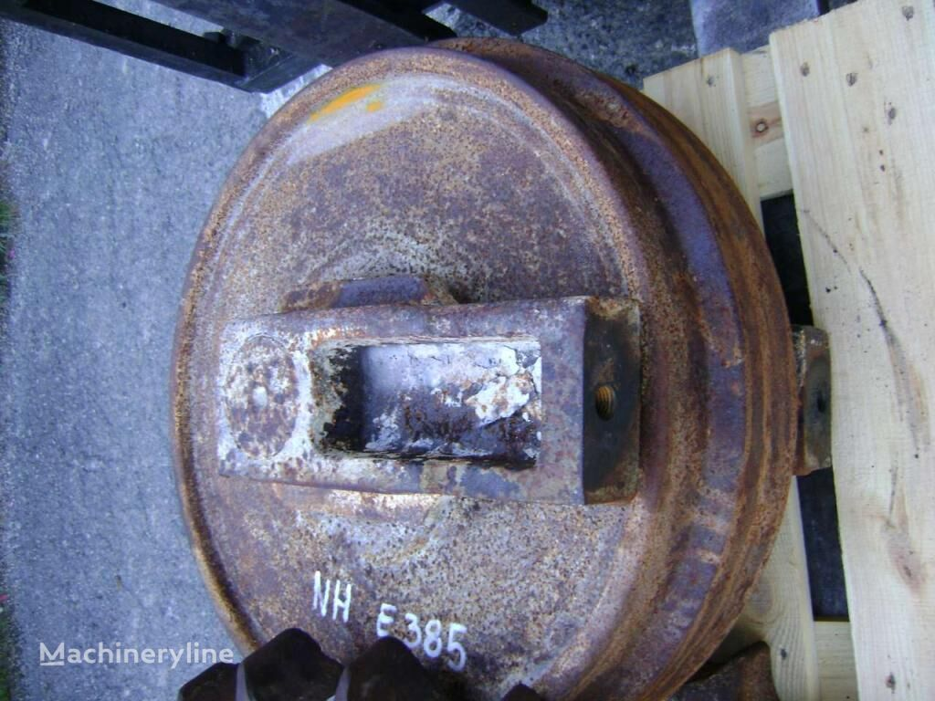 Idler Wheel Ersatzteile für NEW HOLLAND E 385 Bagger
