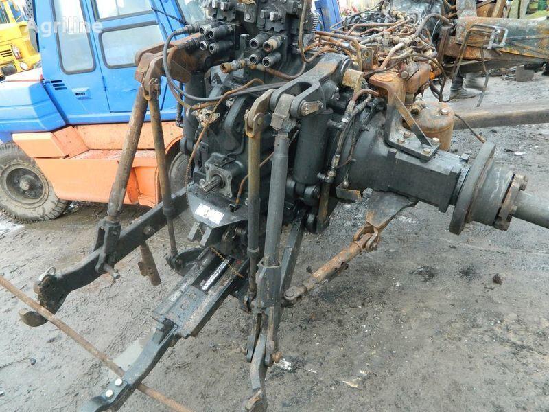 b/u zapchasti / used spare parts Ersatzteile für NEW HOLLAND T7030 Traktor