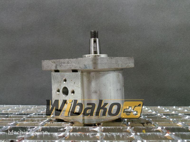 Gear pump Casappa PLP20.4D0-82E2-LEA Ersatzteile für PLP20.4D0-82E2-LEA Bagger