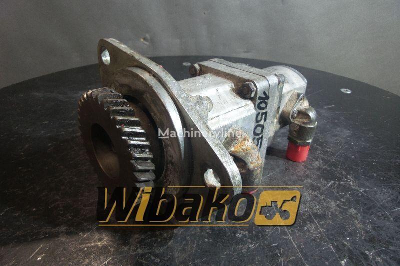 Gear pump Sauer SNP2/11S00311/0F Ersatzteile für SNP2/11S00311/0F Andere Baumaschinen