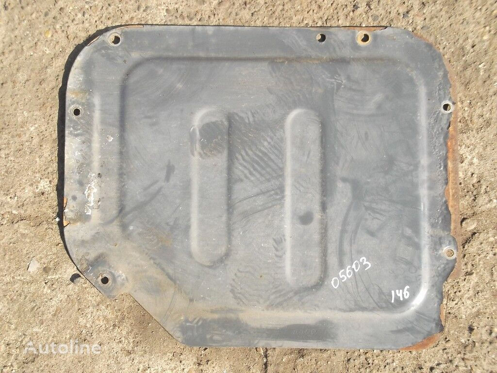Teplozashchitnyy ekran Ersatzteile für VOLVO LKW