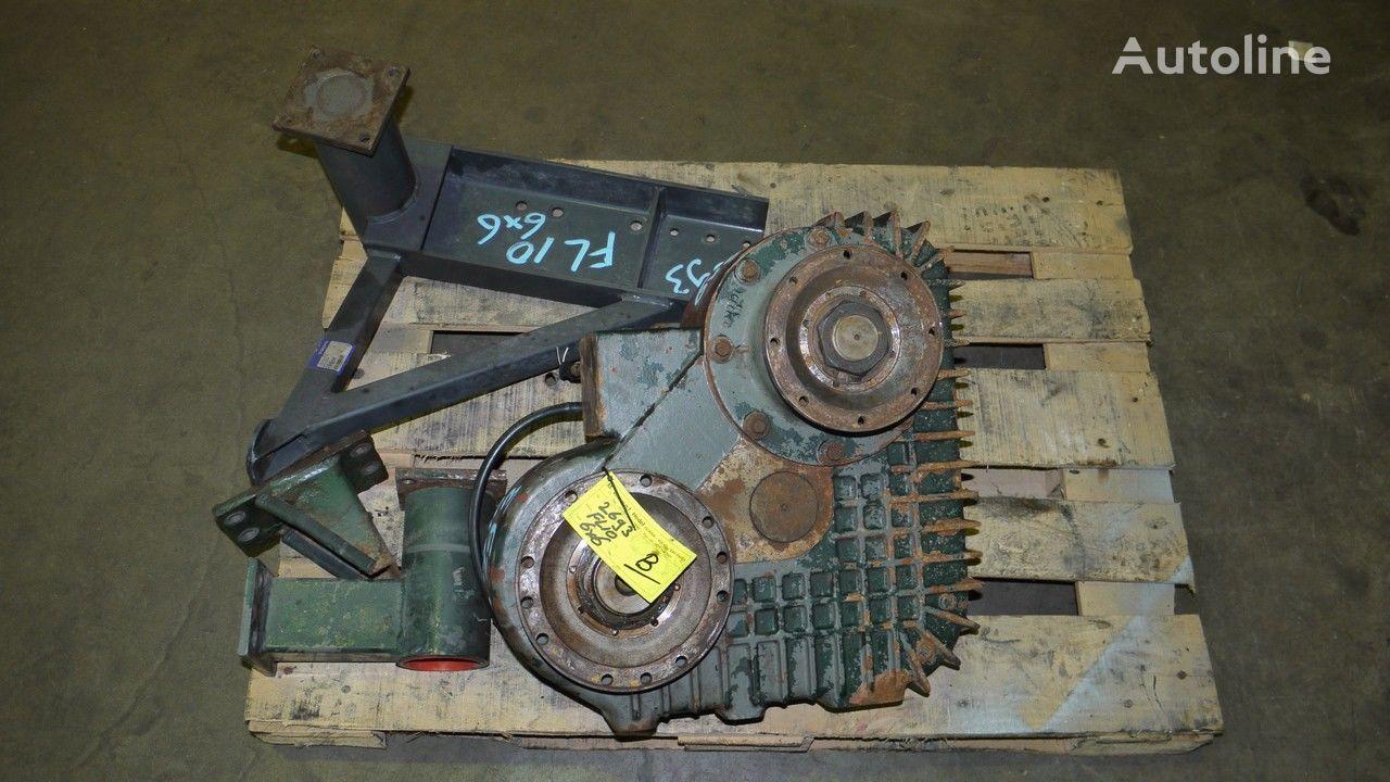 defekte Ersatzteile für VOLVO FD7 TUSSENBAK Sattelzugmaschine