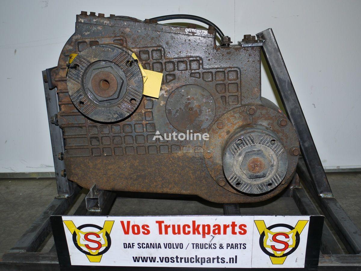 Ersatzteile für VOLVO VT-2501-TB-B LKW