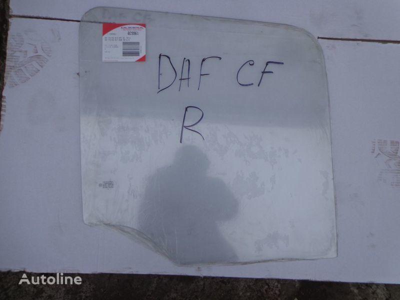 neuer podemnoe Fensterscheibe für DAF CF Sattelzugmaschine