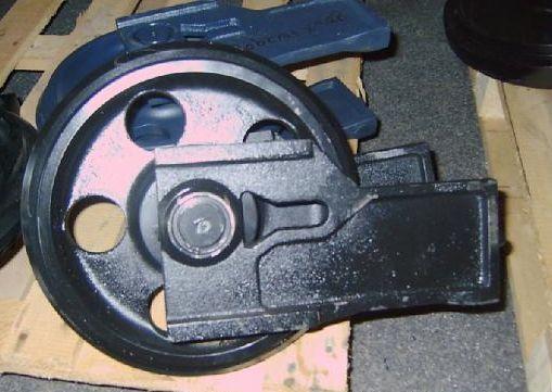 neuer Berco Frontleitrad für KUBOTA Minibagger