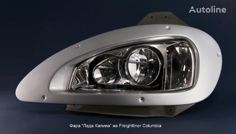neuer Freightliner Columbia Frontscheinwerfer für FREIGHTLINER Columbia LKW
