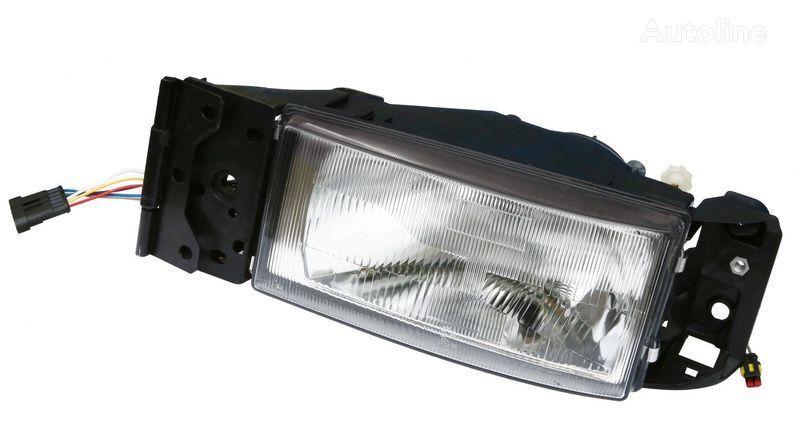 neuer Magnetti Marelli 712390731129 712390631129 500340543 500340503 Frontscheinwerfer für IVECO EUROCARGO LKW