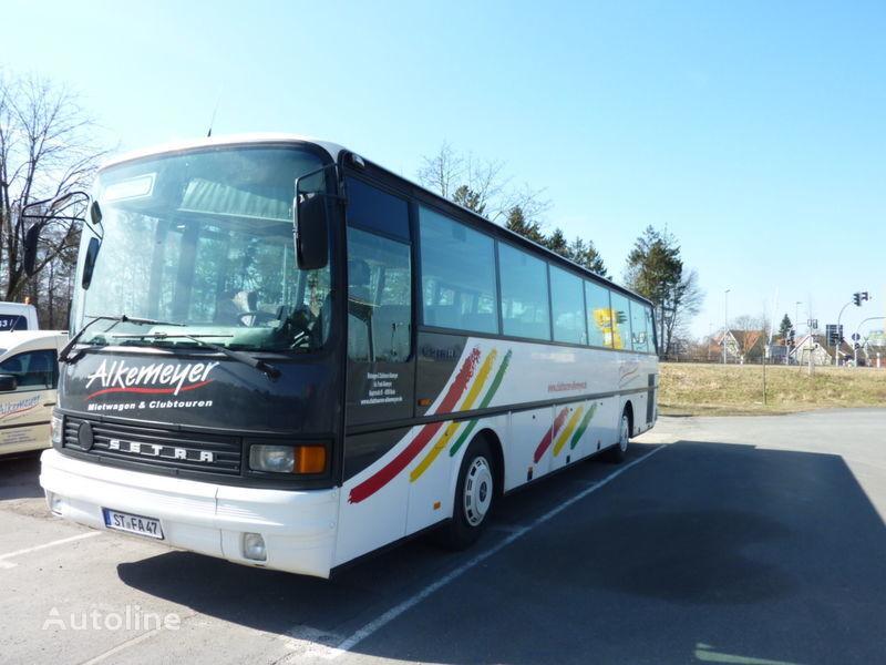 Frontscheinwerfer für SETRA 215 Bus