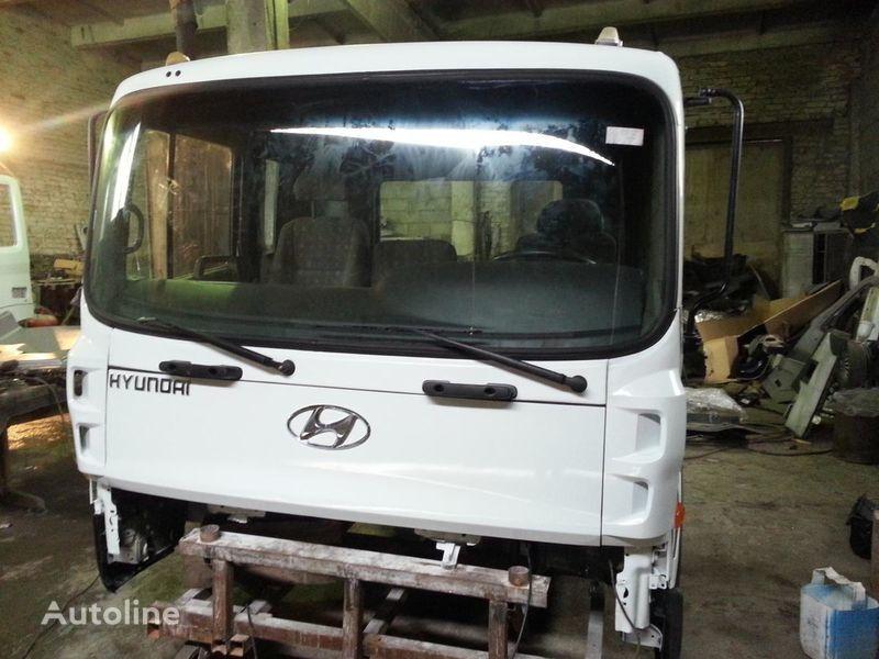 Führerhaus für HYUNDAI HD120 LKW