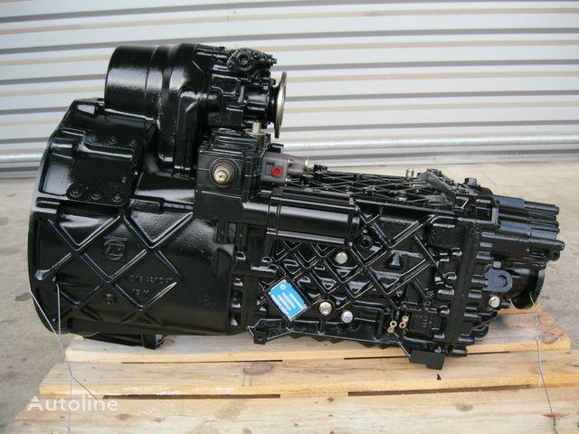 neuer 16S151 +NMV ALL VERSIONS Getriebe für LKW