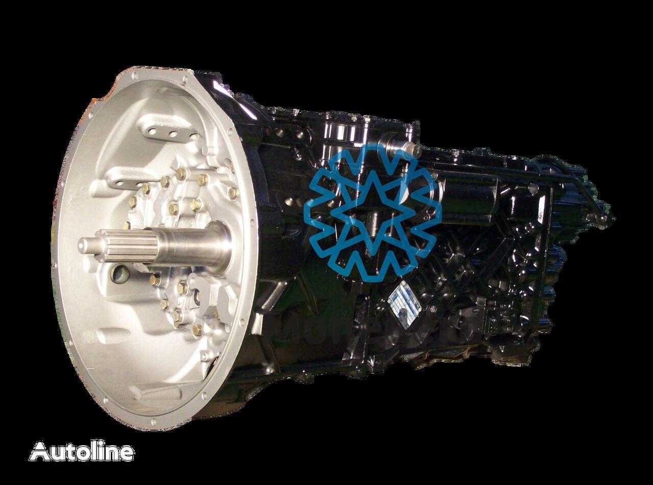 ZF 16S 151 / 16S 181 / 16S 221 Getriebe für LKW