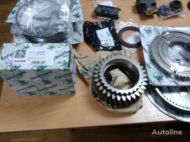 neuer ZF 16S181 16S221 Shesternya KPP 1316303005 Getriebe für Sattelzugmaschine