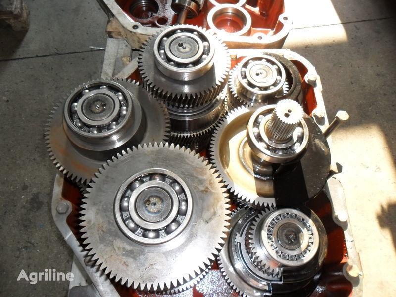 8220-8250-8270 Getriebe für Traktor